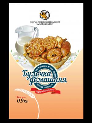 """П/ф Мучных изделий Пищевой концентрат """"Печенье домашнее"""" СТБ 954-94"""