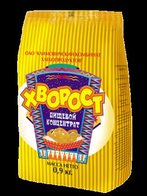 """П/ф мучных изделий Смесь сухая """"Хлеб пшенично-ржаной для хлебопечки"""" СТБ 954-94"""